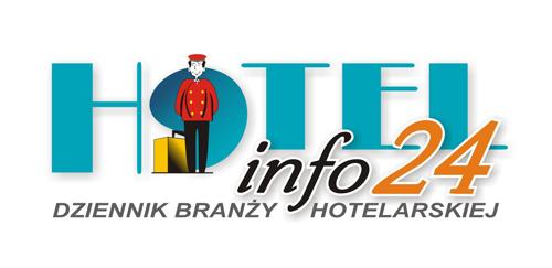 Logo portalu hotelinfo24.pl