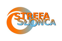 """logo """"Strefy Słońca"""""""