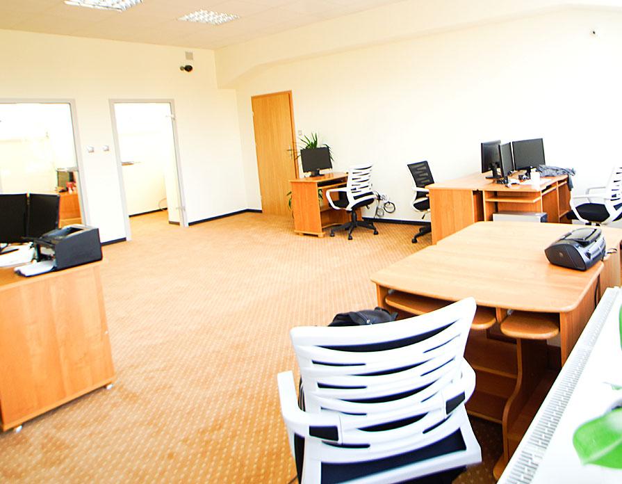 Nowe biuro NetFactory