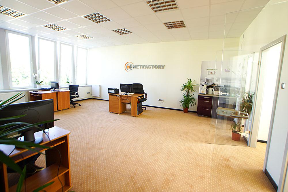 Biuro NetFactory