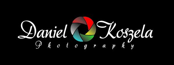 Logo Daniel Koszela Photography